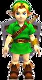 Link joven OoT3D 2