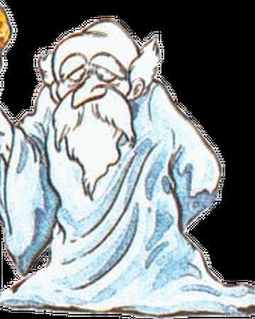 Old Man Zeldapedia Fandom