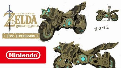 The Legend of Zelda Breath of the Wild - Interview avec M. Aonuma et M