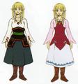 Zelda 3 SS HH