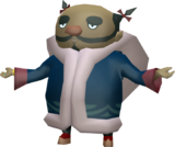 Zunari Figurilla