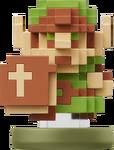 Amiibo Link TLOZ