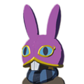 BotW Merchant Hood (The Champion' Ballad DLC) Ravio's Hood (Icon).png
