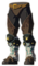 Botas de Ganon fantasma