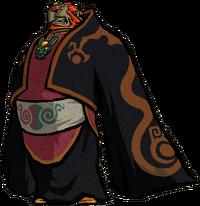 Ganondorf (TWW)