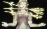Light Arrows (Twilight Princess)