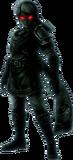 Link oscuro artwork HW