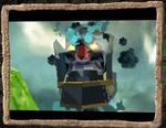 Train Démon image