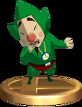 Trofeo de Tingle (SSBB)