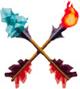 Flecha de Fuego WW
