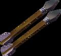 Flechas OoT