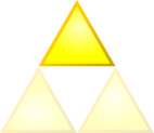 Triforce de la Force