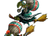 Twinrova (Oracle of Ages/Oracle of Seasons)