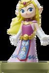 Amiibo Zelda TWW