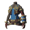 BotW Xenoblade Chronicles 2 (XBC2 Collaboration DLC) Salvager Vest (Icon).png