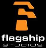 Logo flagship