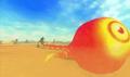 Ojo de Twinmold en MM 3D