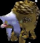 Ancêtre Goron 2 MM