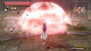 Cercle Magique Zelda 3 HW