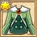 Hyrule Warriors Legends Fairy Clothing Chancellor's Jacket (Top)