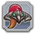 Hyrule Warriors Materials Volga's Helmet (Silver Material drop)