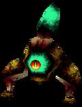 Larva Gohma