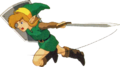 Link Attacking (A Link to the Past)