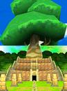 Temple Sylvestre (Spirit Tracks)
