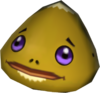100px-MM3D Goron Mask.png