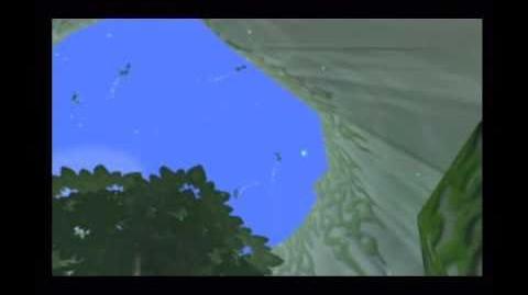 Bonus Video Korok Ceremony (The Wind Waker)