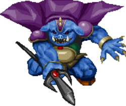 Ganon (Four Swords Adventures)