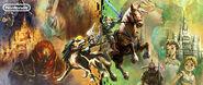 Imagen comunidad The Legend of Zelda Twilight Princess HD