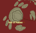 Isle of Rabac in-game map.png