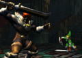 Link vs. Ganondorf (Space World 2000)