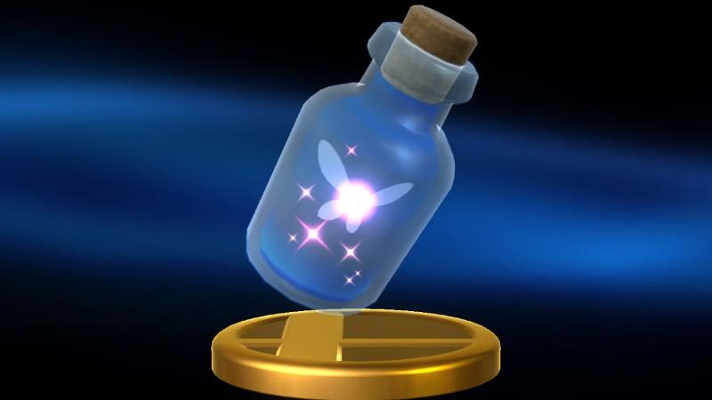 Bottle   Zeldapedia   FANDOM powered by Wikia