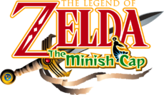 The Minish Cap (Logo)