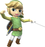:Toon Link