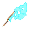 File:Breath of the Wild Guardian Battle Axe Ancient Battle Axe Plus (Icon).png