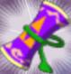 Carte Triforce icône