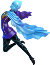 Fi (Hyrule Warriors)