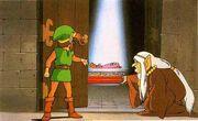 Link et Impa AoL