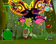 Mothula (The Wind Waker)