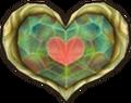 Pieza Corazón TP