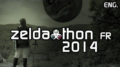 TRAILER Zeldathon FR 2014 - English version