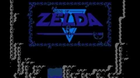The Legend of Zelda/Prologue