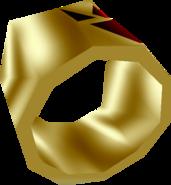 Bracelet Goron OoT