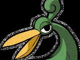 The Legend of Zelda: The Minish Cap characters