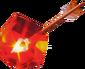 Flecha de fuego OoT y MM