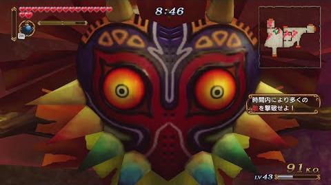 Hyrule Warriors - All Focus Spirit Attacks (DLC Included)