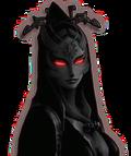 Hyrule Warriors Twili Midna Dark Twili Midna (Dialog Box Portrait)